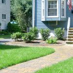 Front Yard – AFTER