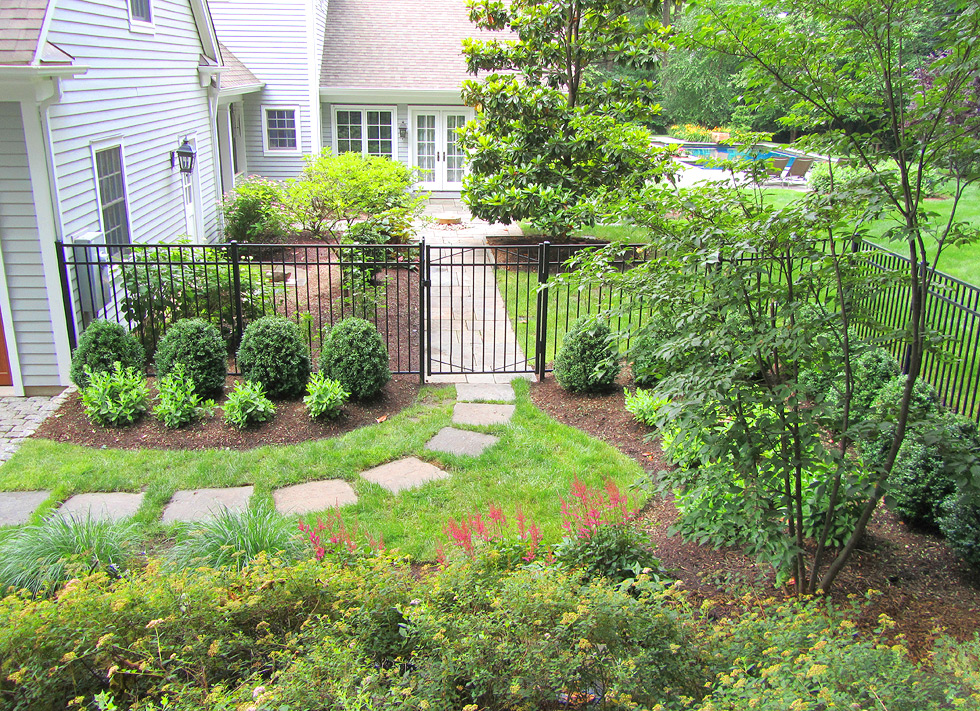 Photo Gallery Archive U2014 A U0026 J Landscape Design